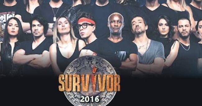 Survivor 2016 hangi kanalda, saat kaçta ve hangi günler var? İşte yayın akışı...