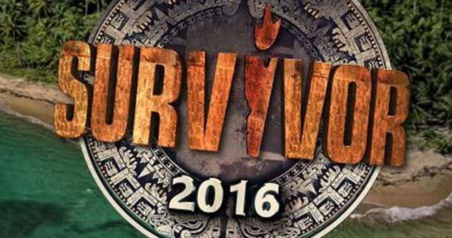 İşte Survivor 2016'nın Halk SMS Oy Sıralaması Sonuçları (Geçmişten bugüne)