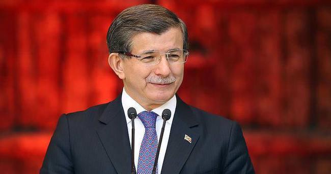 Başbakan Davutoğlu'ndan Miraç Kandili mesajı