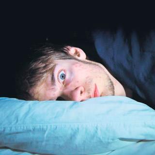 Uykusuzluk kanserden daha öldürücü