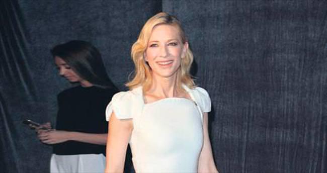 Yeni iyi niyet elçisi Blanchett