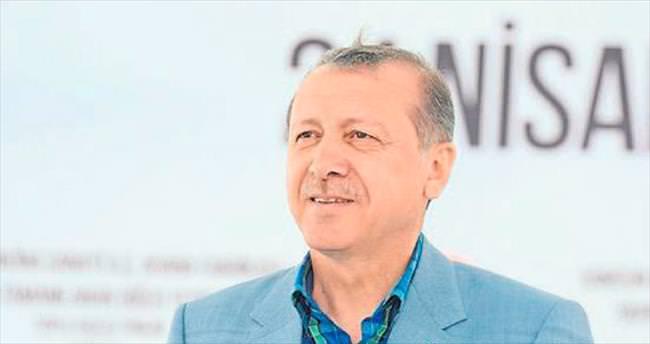 Adanalı işadamlarına Erdoğan motivasyonu
