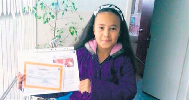 9 yaşındaki İdil'den 81 gündür haber yok