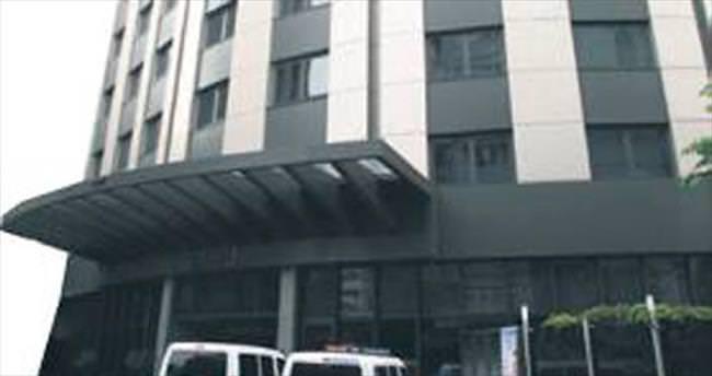 5 yıldızlı otelde intihar