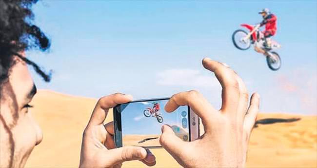Modüler telefonla değiştir dünyayı