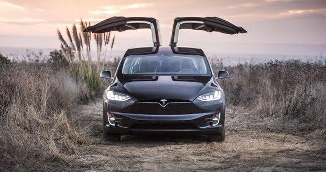 Tesla'dan terör önlemi
