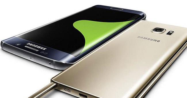 Samsung Galaxy Note 6'nın özellikleri belli oldu!