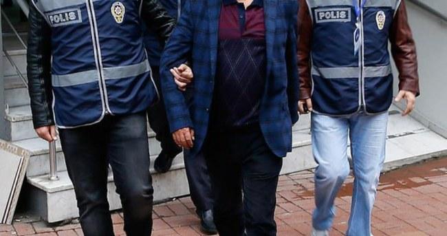 Isparta'da FETÖ operasyonu: 10 gözaltı
