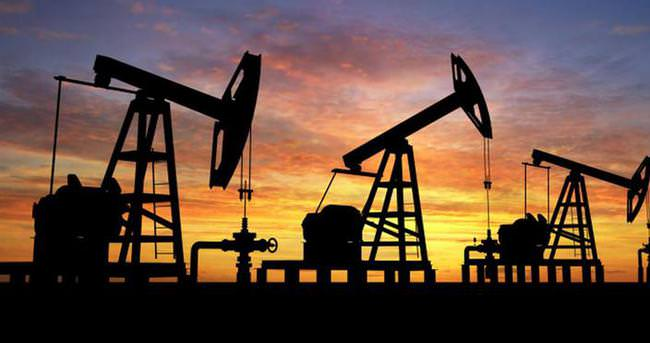 Cezayir'de petrol üretiminin düşüşü