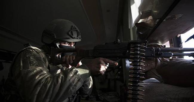 Nusaybin'de 325 terörist etkisiz hale getirildi
