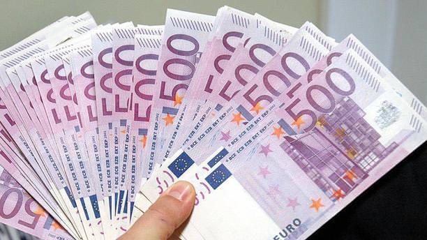 500 avro banknotları tedavülden kaldırılacak!