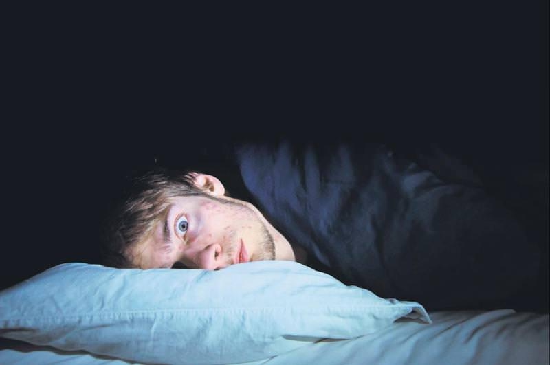 Почему кажется что падаешь во сне