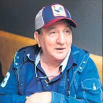 'Şapkayı Murat Boz değil ilk ben taktım'