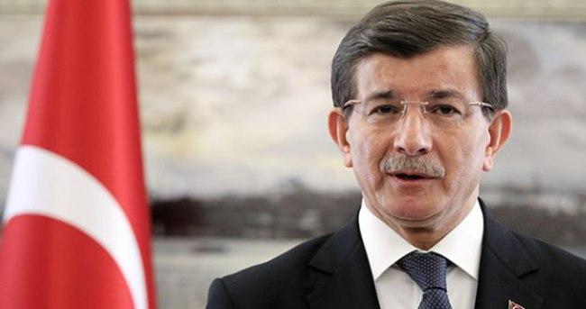 Başbakan Ahmet Davutoğlu'nun 5 Mayıs programı