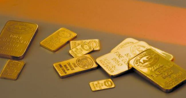 Gram altın fiyatları bugün ne kadar oldu? 5 Mayıs 2016