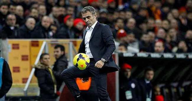 Trabzonspor'da teknik direktör için karar anı