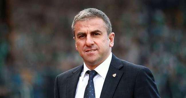 Bursaspor Hamza Hamzaoğlu ile anlaştı