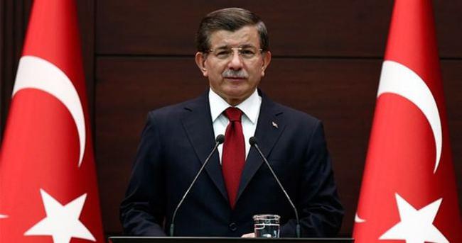 Başbakan Davutoğlu'nun gezisi iptal edildi
