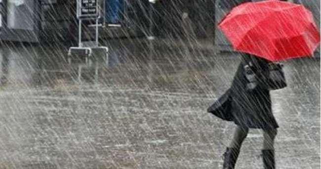 Meteorolojiden dolu, rüzgar ve toz taşınımı uyarısı