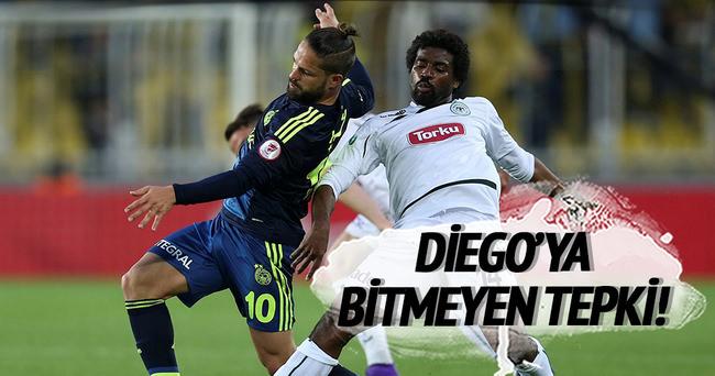 Diego tartışması devam etti