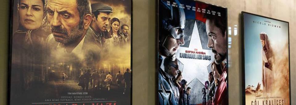 Bu hafta 10 film vizyona girecek