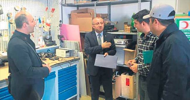 Matematik Cepte Türkiye'ye yayılıyor