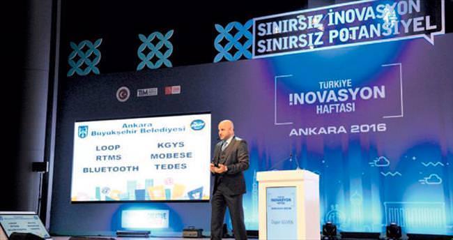 Akıllı Ankara 2019'a tamam