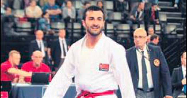 5 karatecimiz Avrupa Şampiyonası finalinde