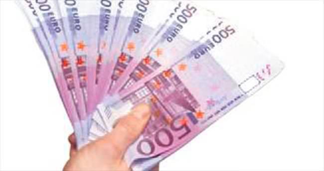 Avrupa 500 euroluk banknotları kaldırıyor