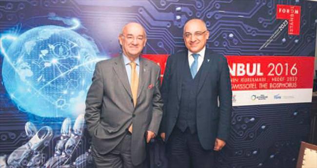 İhracat artışı için yüksek teknoloji yatırımı şart