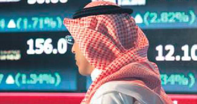 Suudi borsasını GS ve HSBC halka açacak