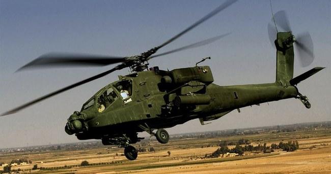 Apaçiler Irak'taki savaşa giriyor