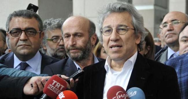 Can Dündar ve Erdem Gül'ün davasına devam ediliyor