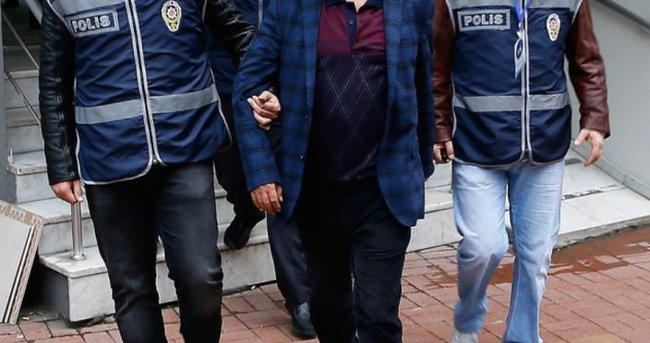 Adana'da uyuşturucu operasyonu: 12 gözaltı