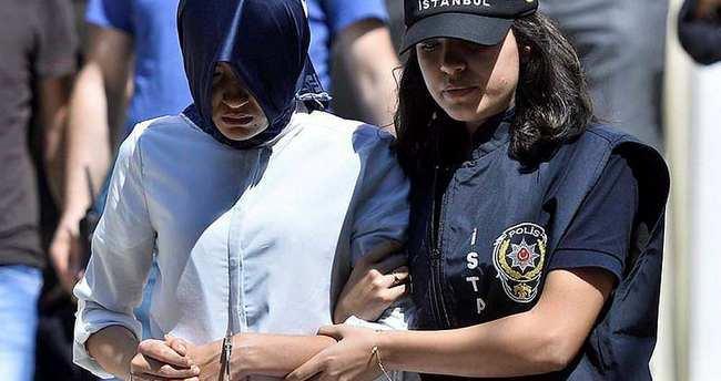 Savcı 'müebbet az' dedi, ek ceza istedi