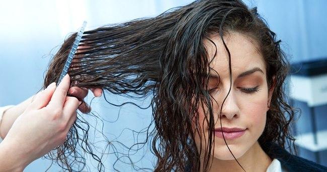 Sağlıklı saçlar için altın kurallar