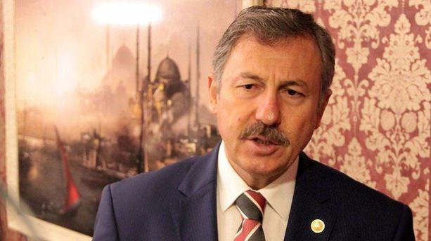 'HDP'yi parti olarak kabul etmiyorum'