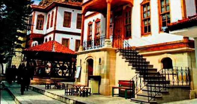 İstanbul'da Kastamonu günleri