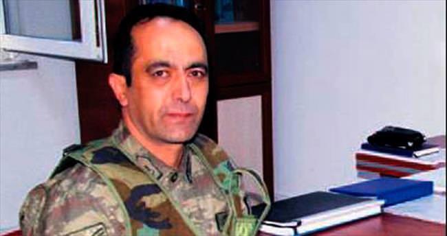 Giresun'da jandarma karakoluna saldırı: 1 şehit