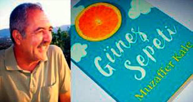 62'nci Sait Faik Hikâye Armağan'ı 'Güneş Sepeti'nin
