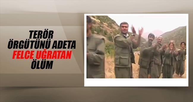 PKK'nın beyin ölümü
