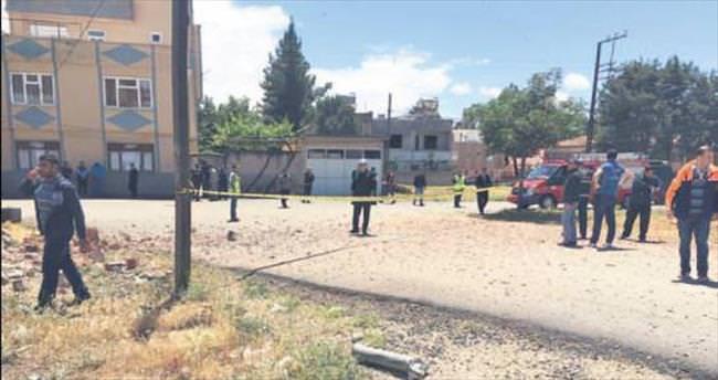 Kilis ve Gaziantep'te 12 DAEŞ'li öldürüldü