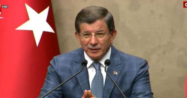 Başbakan Davutoğlu: Ferhadiye Cami tekrar ayağa kalkıyor