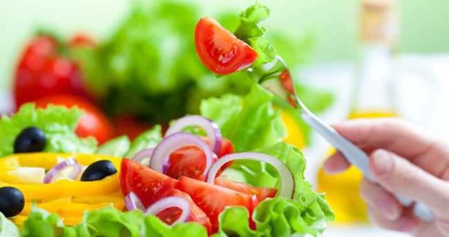 Şok diyetlere dikkat