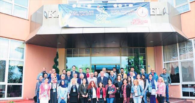 Turizm Çalıştayı hedefine ulaştı