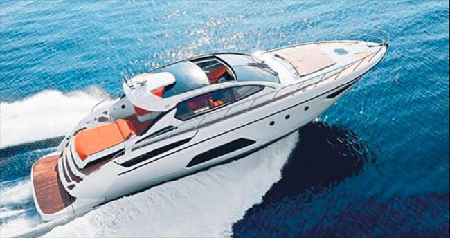 Deniz ve tekne tutkunları Haliç'te buluşuyor