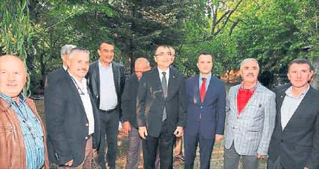 Yiğitler Barajı dört yılda tamamlanacak