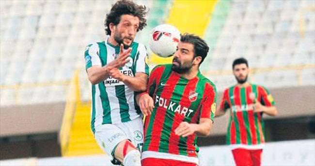 Karşıyaka'nın prestij maçı