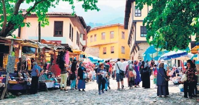 'Turistler müşteri değil, misafirimiz'