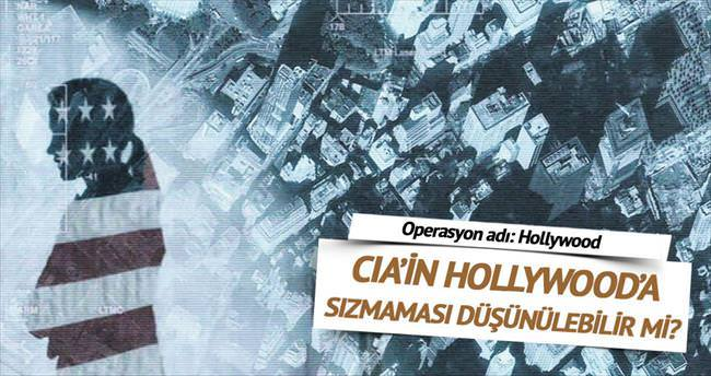 Operasyon adı: Hollywood